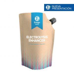 Potenciador Líquido - Electrólisis